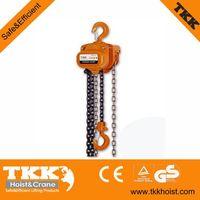 HSZ-VT manual chain hoist thumbnail image