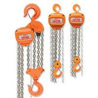 HSZ-C series chain blocks