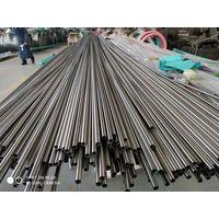 Seamless stainless steel tube, bright annealed, Capillary tube small diameter tubing