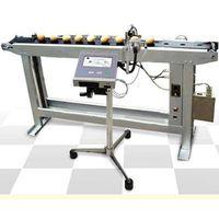 IDJET Egg Spurt The Code Machine Inkjet Printer