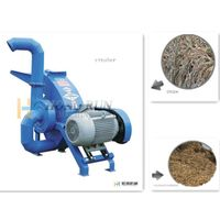The Application Of Agricultural Stalks Crusher thumbnail image