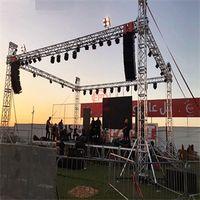 Aluminum truss j lighting truss Stage Platform stage Mobile Concert for truss thumbnail image
