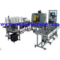 Flexible Manufacture System With CNC thumbnail image