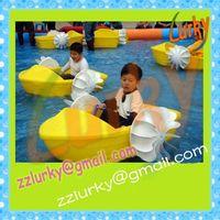 2013 Cheap Hot-selling inflatable boat fot kids thumbnail image