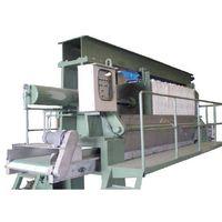 HFD Type Plate Filer Press