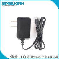 Japan Plug PSE listed 5v 2a ac dc wall munt power adapter thumbnail image