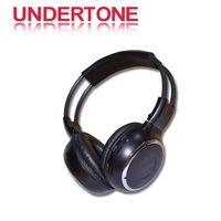 2015 In-Car Dual Channel Foldable Infrared Headphone
