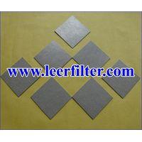 Ti Powder Filter Sheet thumbnail image