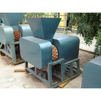High forming rate charcoal briquette machine/briquette machine for sale