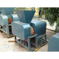High forming rate charcoal briquette machine/briquette machine for sale