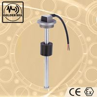Fuel Level Diesel Analog Level Sensor With Float