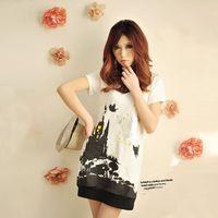 1.whole-korean-fashion.com sells Fashionable magazine style STYLE COLLECTION Wholesale Cheap Party  thumbnail image