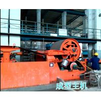 asbestos pipe making machine SKYPE: mica.song_1