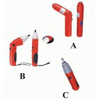 Tools box,Impact drill,Handtools,Planer,Polisher,Electric shear,Heat gun,Sander,Saw,Electric jack,li thumbnail image