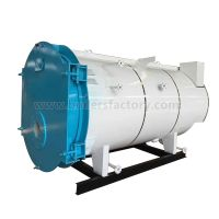WNS Single Drum Smoke Tube Boiler thumbnail image