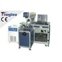 yag laser metal marking machine TJ-50W thumbnail image