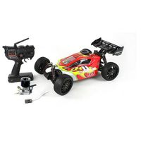 ZD Racing 9003 4WD 1/8 Scale Standard Version Nitro Buggy (RTR) thumbnail image