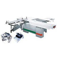Precision pulling bench Saw