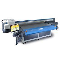 UV flatbed inkjet printer