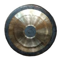 tam tam gong 85 cm chau gong from china manufacturer musical instruments