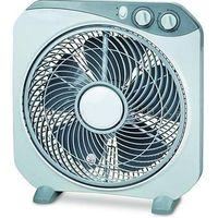 Electric Box Fan