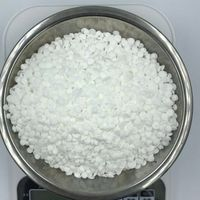 white color BTMS-80 Conditioning Emulsifier Cosmetic grade