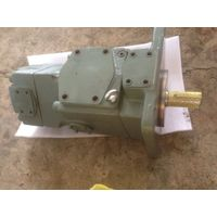 YUKEN DOUBLE STAGE VANE PUMP