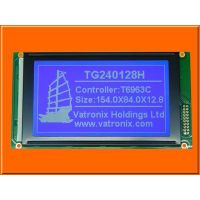 240x128 Graphic LCD Module