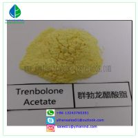 99% Purity Steroids Powder Trenbolone Acetate Anabolic Steroid Powder with safe shipping Judy thumbnail image
