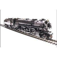 Brass Electric Train Model ho Scale US Union Pacific model train