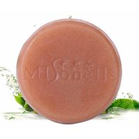 Hot SellChinese Medicine Anti-Acne Remove India Herbal Handmade SoapinHot Selling New Style Exclusiv