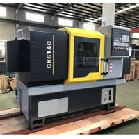CNC Horizontal Lathe Factory China