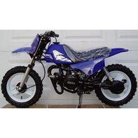 Honda monkey style dirt bike for 50cc thumbnail image