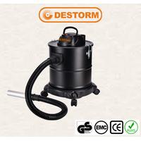 Ash Vacuum Cleaner MAC 172 household&hot ash&fireplace&OEM