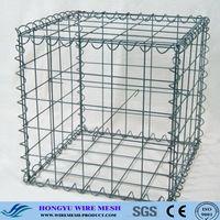 Hongyu retaining wall gabion box for sale thumbnail image