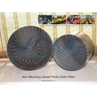 Partial Flow Diesel Particulate Filters thumbnail image