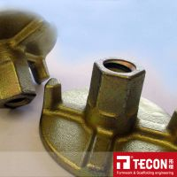 TECON Big Plate Nut