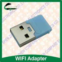 Compare mini mtk mt7601 wifi wireless network card thumbnail image