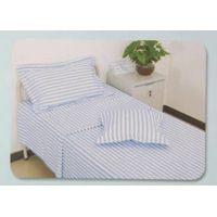 2015 best sell manufacture hospital bedding product
