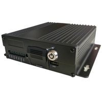 4CH AHD MOBILE DVR/4CH AHD vehicle dvr/4ch mobile video surveillance