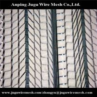 galvanized Hy Ribbed Lath