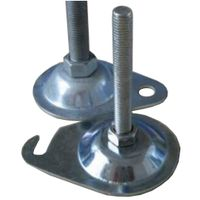 Accessories Adjustable Foot of Lean Pipe thumbnail image
