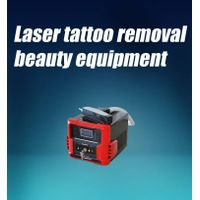 Portable home use medical tattoo removal laser machine thumbnail image
