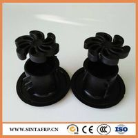 Cooling Tower Water Distribution Sprinkler nozzle head