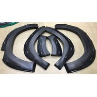 Pokcet style wheel arch fender flares for 15-17 hilux REVO