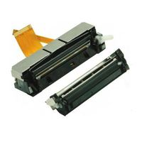 3 inch Seiko compatible with cutter thermal printer mechsnism