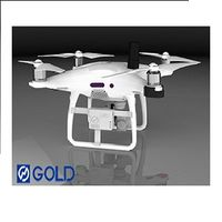 DJI UAVs Update GNSS PPK KIT With professional Software