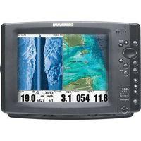 Fish Finder Humminbird 1198c SI Color Sonar/GPS Combo