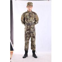 Military canouflage clothing/ Military Uniform