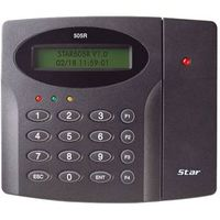 Proximity, Time & Attendance / Access Controller [505R] thumbnail image